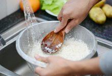Photo of فوائد ماء الأرز المذهلة للشعر