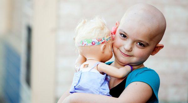 أعراض سرطان الأطفال