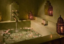 Photo of كيفية صنع الحمام المغربي للعروسة