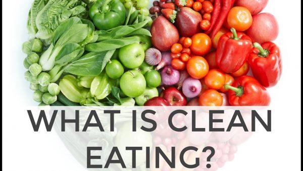 رجيم eat clean لخسارة الوزن