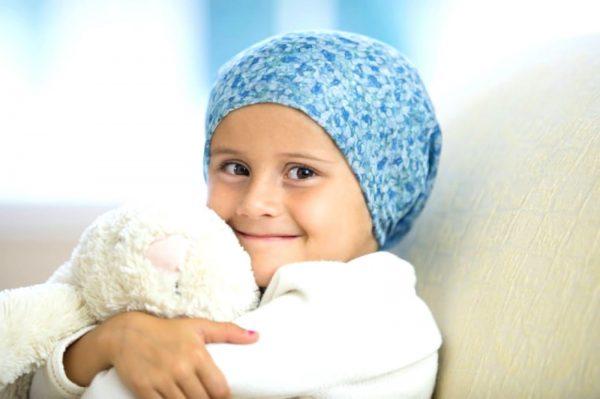 Children 's Cancer