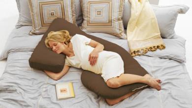 Photo of افضل نوم للحامل في الشهر السادس