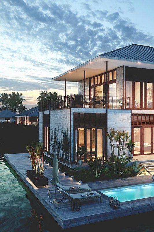 تفسير حلم البيت الجديد مجلة رجيم
