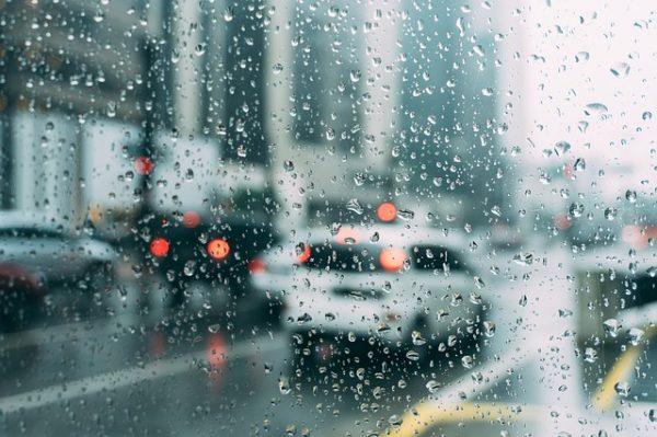 تفسير حلم المطر في المنام مجلة رجيم