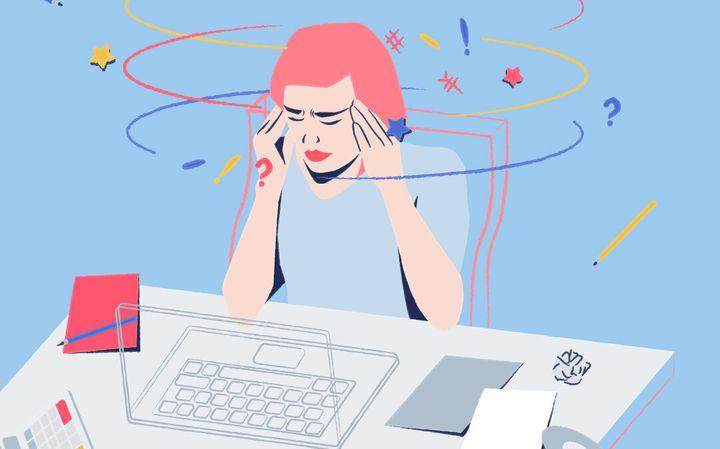 قد تؤدي طريقة التربية إلى التوتر والقلق