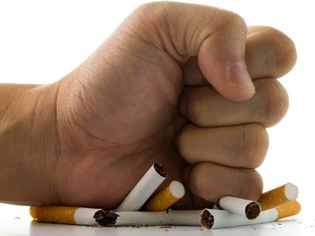 التدخين يؤدي الى ضعف الانتصاب