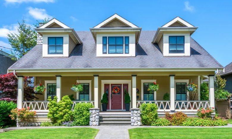 تفسير حلم البيت الجديد