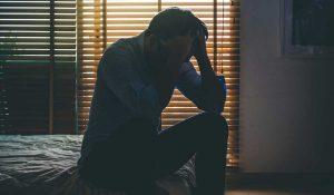 علاج الاكتئاب بالاعشاب .