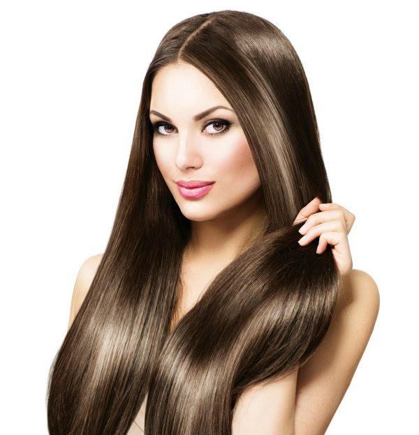 تطويل الشعر في اسبوع