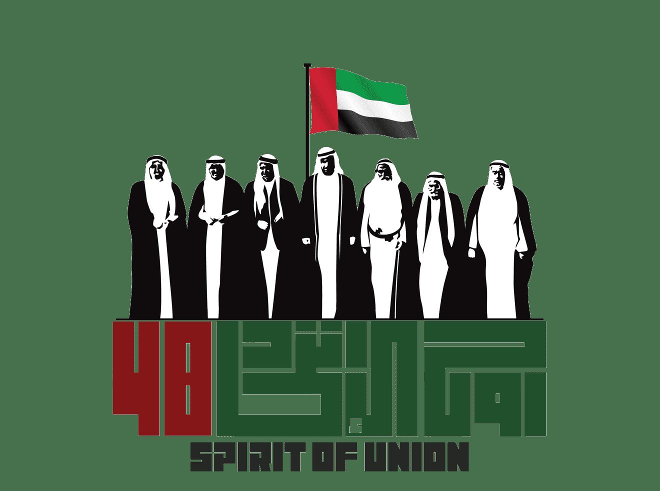شعار عطلة ضع علامة تصميم لوحة عن اليوم احتفال الوطني الاماراتي Myfirstdirectorship Com