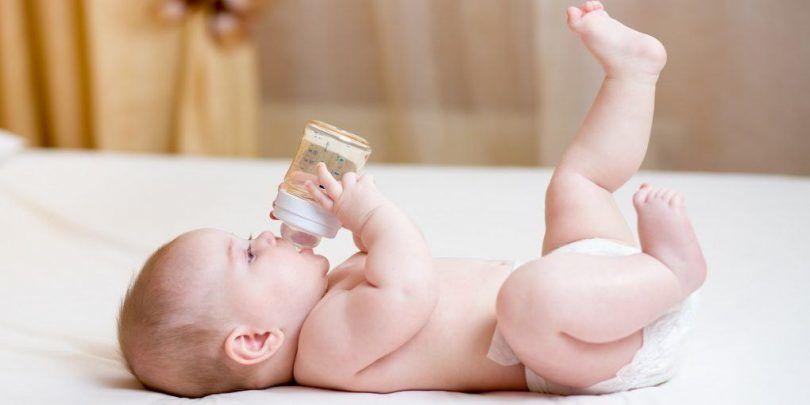 خرافات عن صحة الطفل