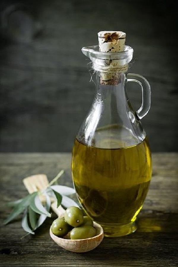 علاج الاكزيما بزيت الزيتون