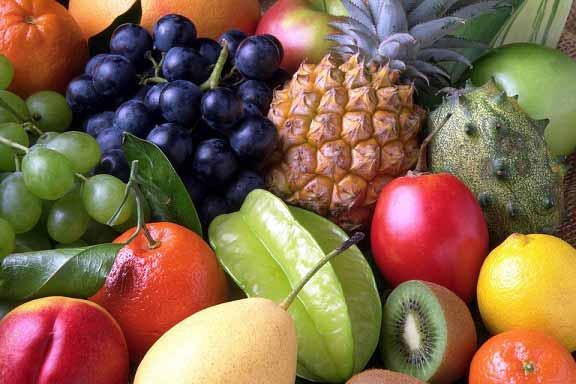 الأطعمة التي تعزز الجهاز المناعي