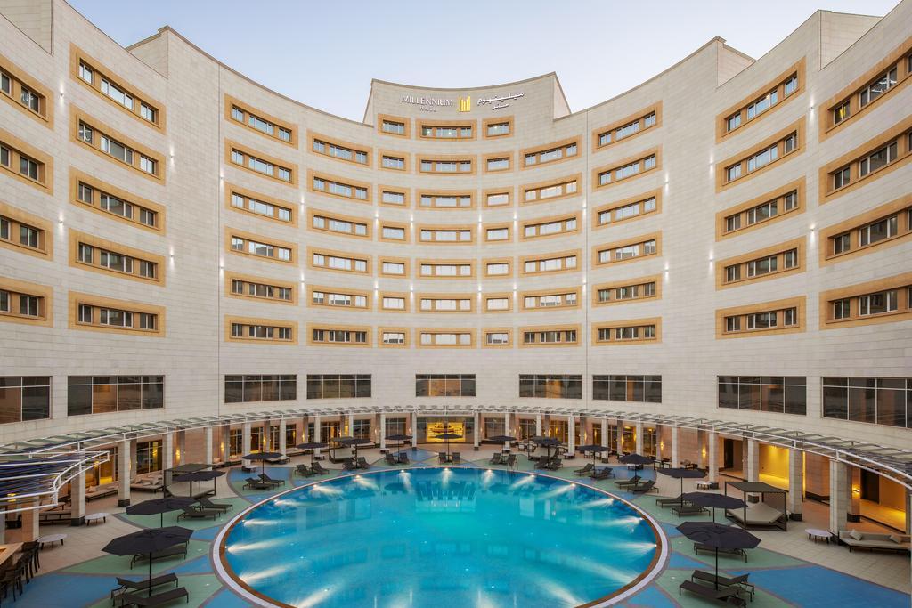 افضل فنادق فخمة في حائل