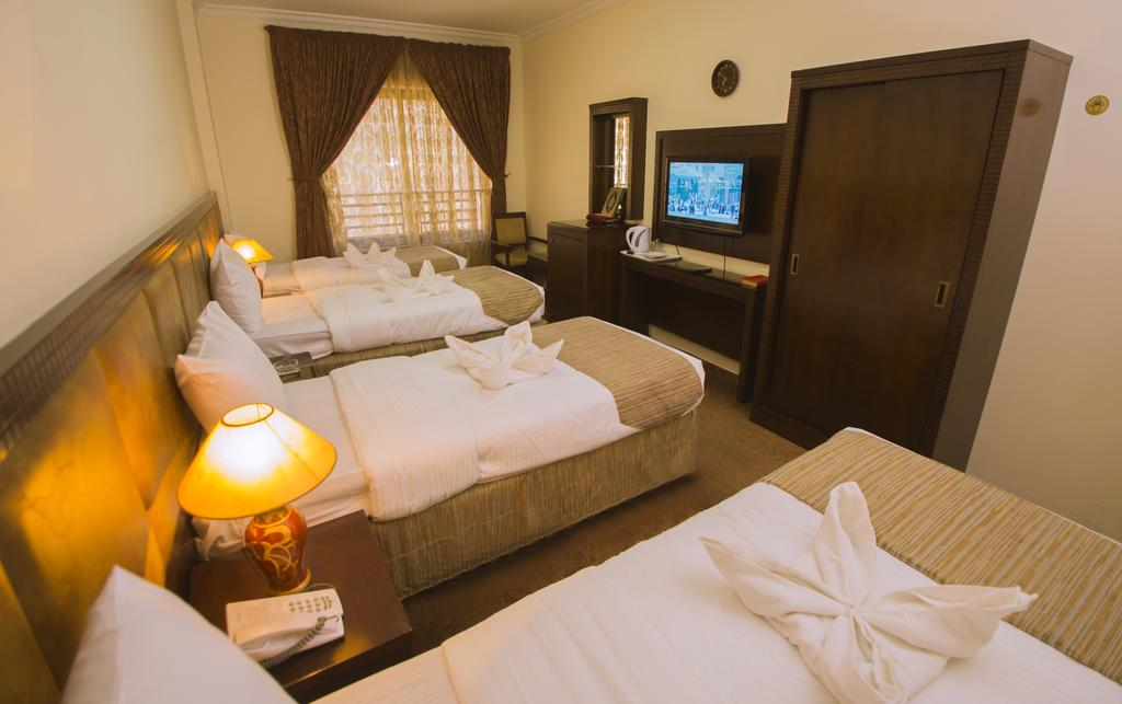 افضل فنادق في المدينة المنورة قريبة من المسجد النبوي