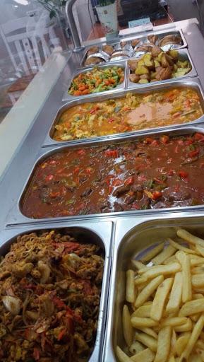 أفضل 5 مطاعم تقدم بوفيه مفتوح في جدة مجلة رجيم