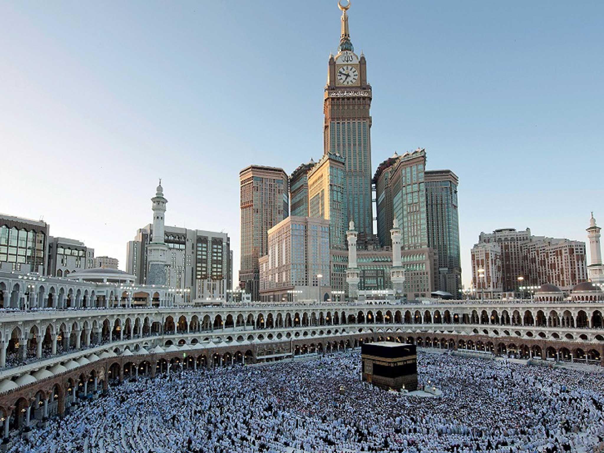 أفضل 9 شركات سياحة في مكة