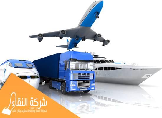 أفضل 5 مكاتب شحن في الرياض