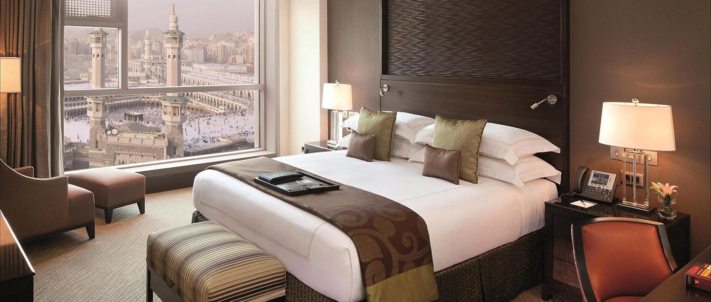افضل فنادق في مكة