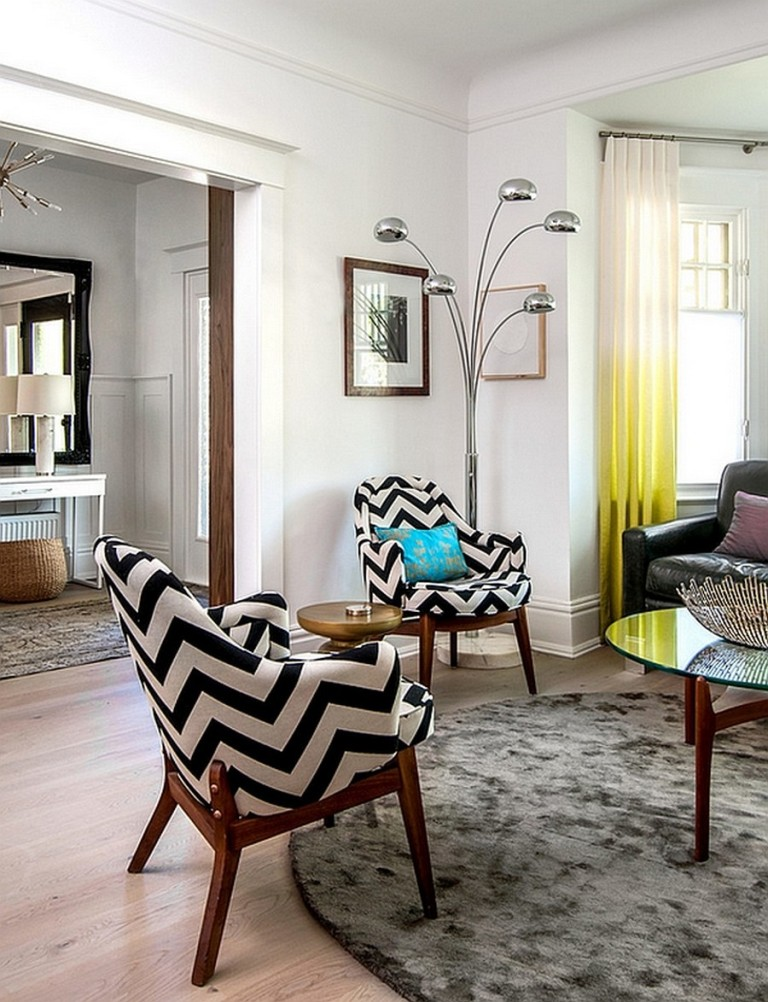 تصميم ديكور غرفة المعيشة