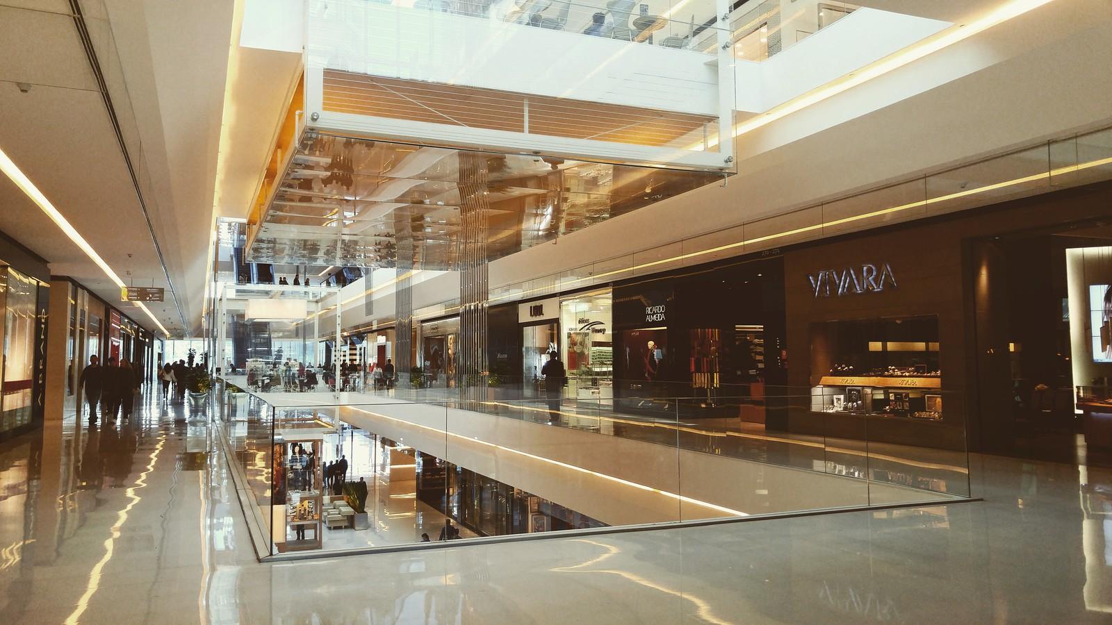 أفضل مراكز تجارية بالمدينة المنورة