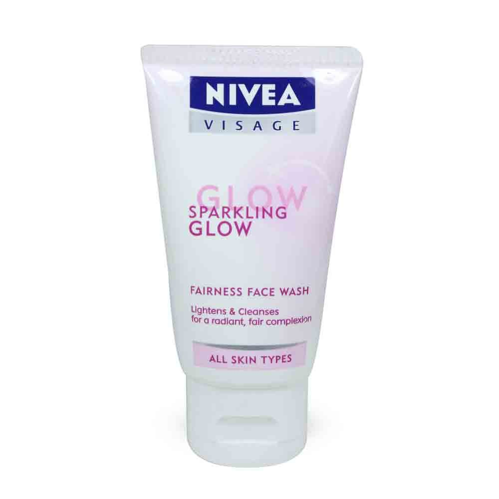 Nivea Visage Sparkling Glow