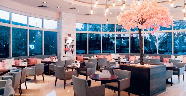 افضل مطاعم تقدم بوفيه مفتوح في دبي
