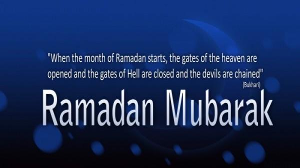 عبارات تهنئة مترجمة وقصيرة بشهر رمضان باللغة الانجليزية مجلة رجيم