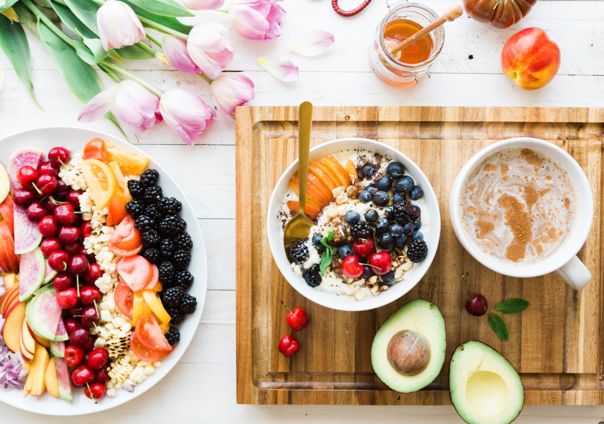 كيف يمكن للأم إضافة الأطعمة لتقوية المناعة للطفل؟