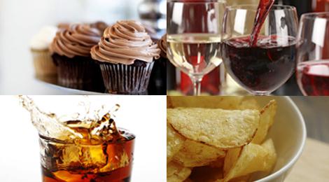 4 من الأطعمة التي تؤذي جهاز المناعة